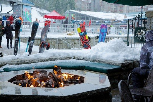 Enjoy Whister Even if You Hate the Cold on Globetrotting Mama