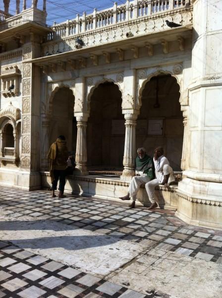 rat temple india