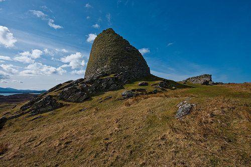 Visit Scotland - Travel Deal on Globetrotting Mama