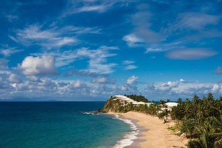 Antigua-A Caribbean Destination for Relaxation-Read more on GlobetrottingMama.com