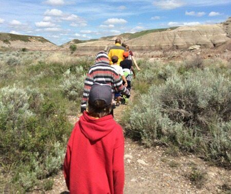 Explore Alberta with GlobetrottingMama