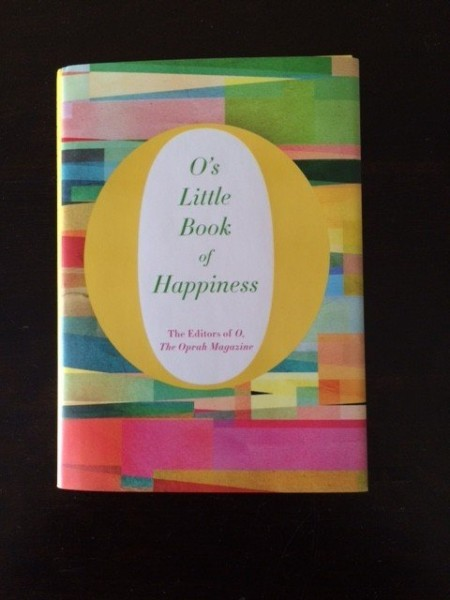 #OHappinessBook