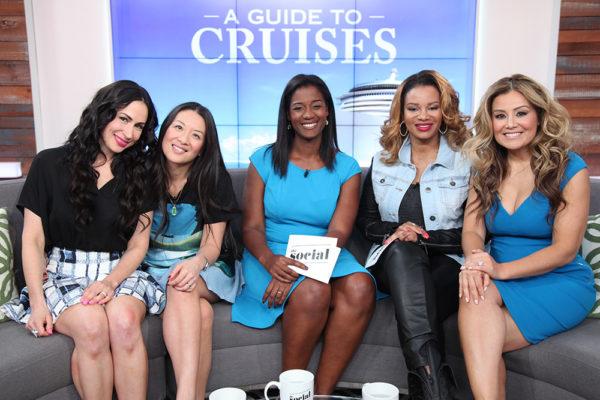 The Social Cruise