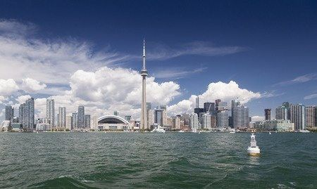 Travel Deals: Check Out Toronto This Summer
