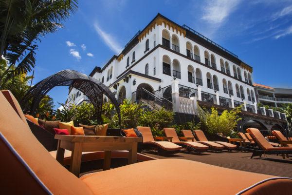 The Hotel Zamora Deal on GlobetrottingMama.com
