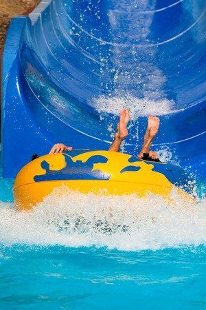 Visit Ontario's Water Parks this Summer - Guide on GlobetrottingMama.com