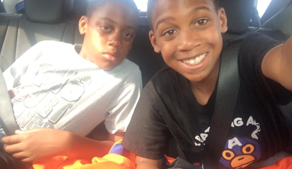 Trip - Backseat Chronicles 1