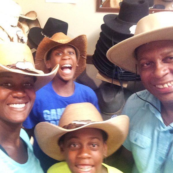 cowboy hats utah