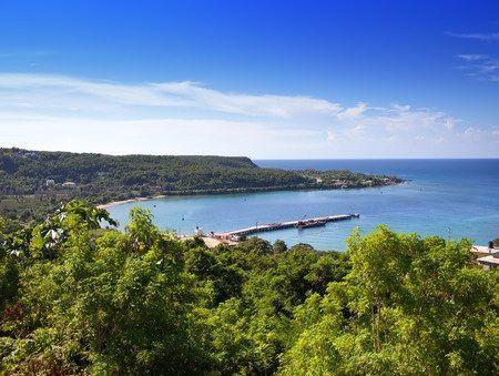 Travel writer Heather Greenwood Davis explores her parent's homeland - Jamaica