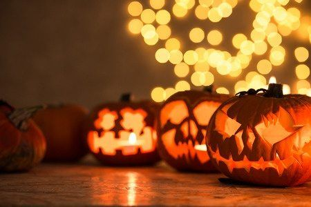 Halloween Travel Ideas on GlobetrottingMama.com