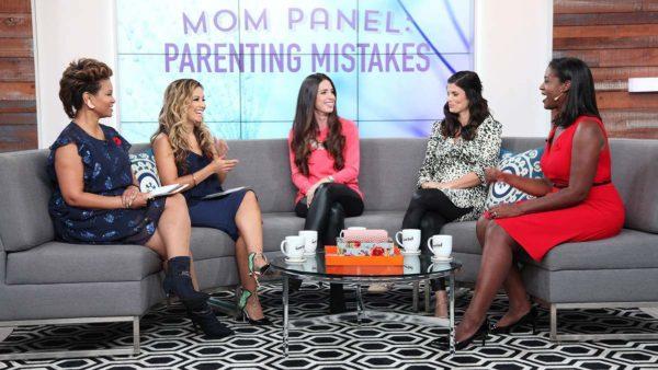 The Social Mom Panel