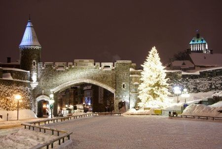 Winter Travel Deals for Quebec City from GlobetrottingMama