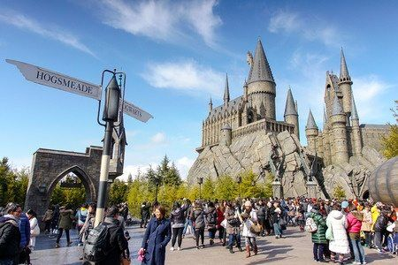 Harry Potter Travel Experiences on GlobetrottingMama.com