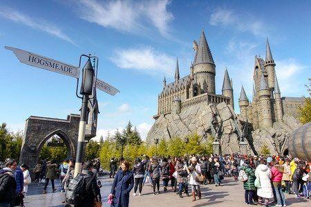 Harry Potter Travel Experiences on GlobetrottingMama.com