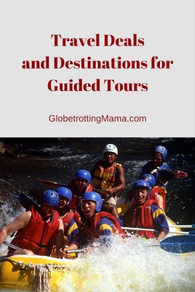 Guided Tours on Globetrotting Mama