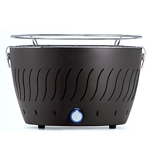 Aobosi Portable Smokeless Charcoal Barbecue Grill_2