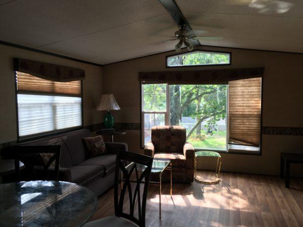 Cherry Beach Resort cottage
