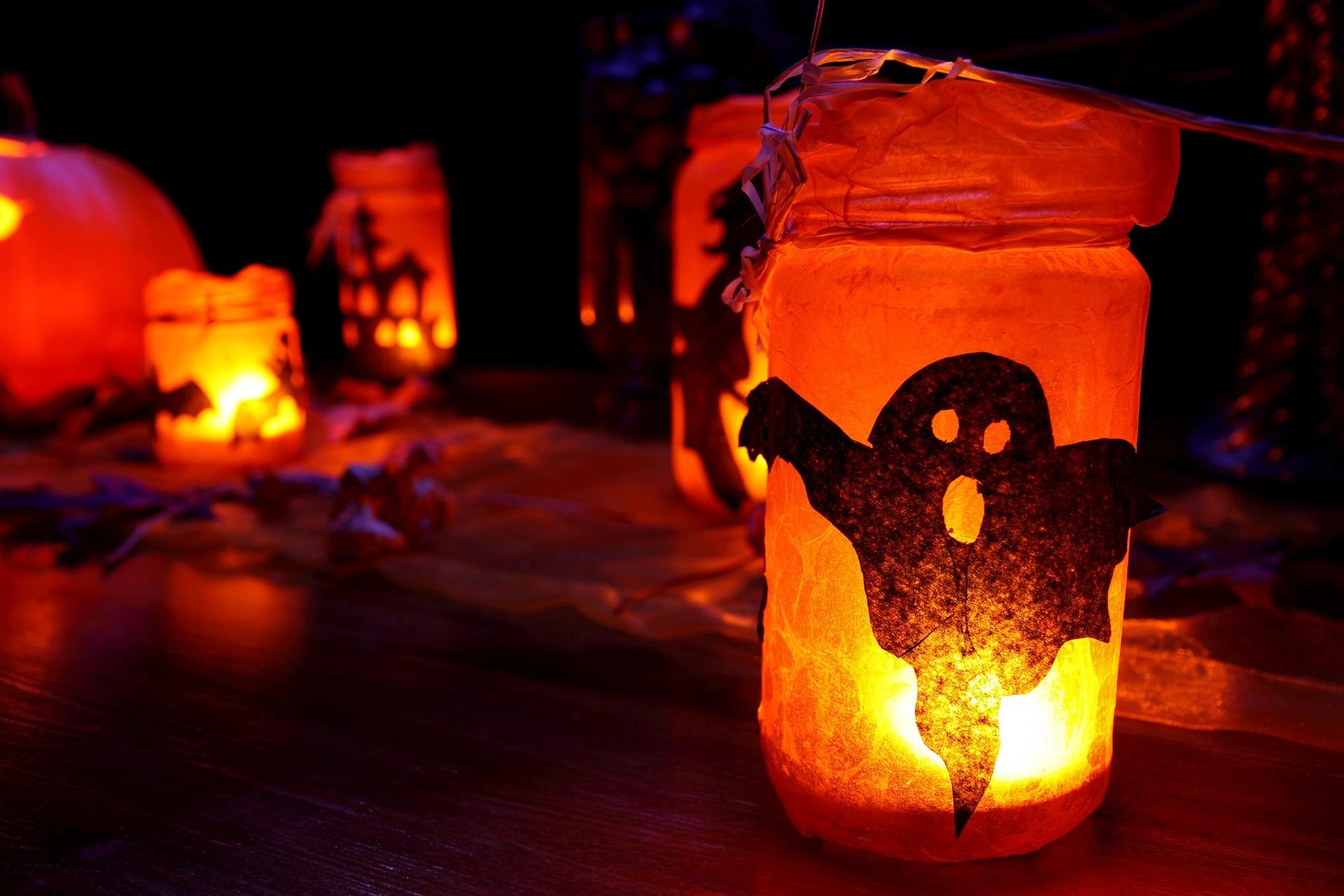 Halloween in Ontario