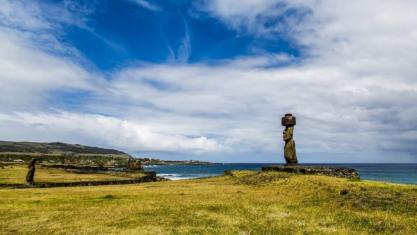 Easter Island Featured on Globetrotting Mama's List of Last Minute Holiday Travel Ideas