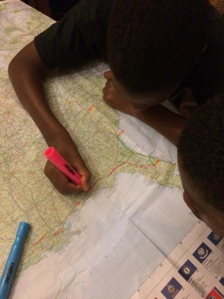 Planning #travelsauce family