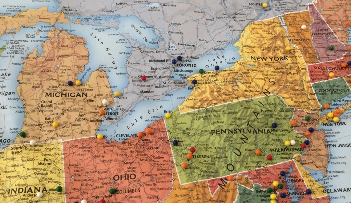 map #travelsauce