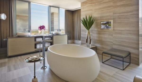 Four Seasons Toronto Presidential Suite