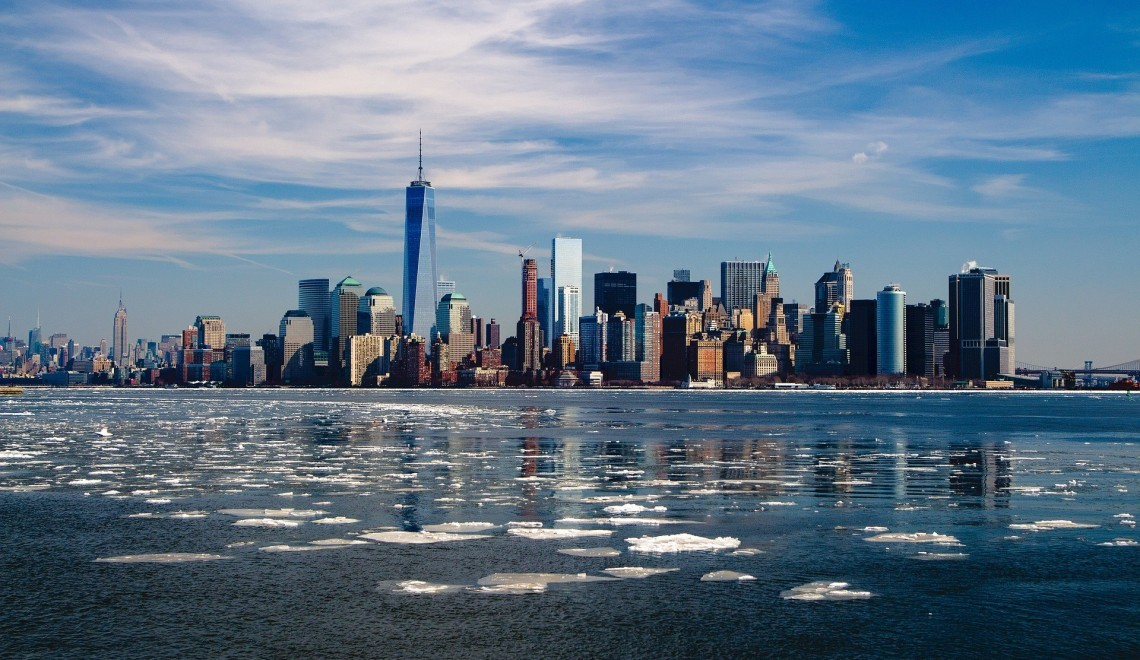 New York Travel Show is coming up