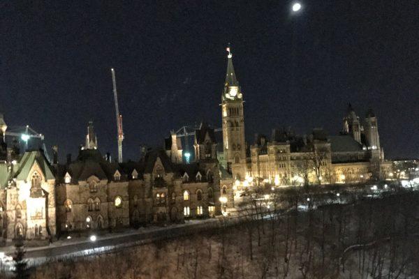 View Parliament Hill