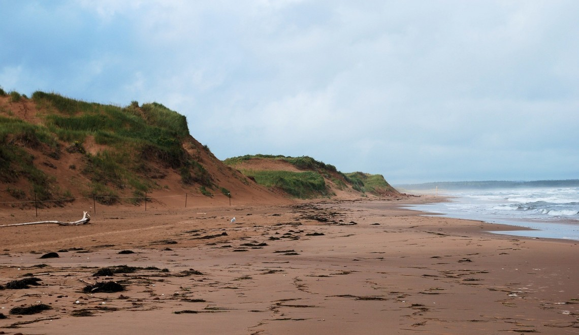 Prince Edward Island for Weekend Getaways - Globetrotting Mama