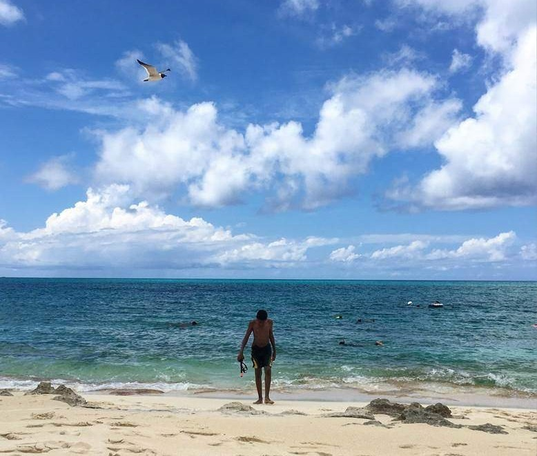 Protect Your Vacation Bliss: 3 Ways to Make Sure you return Healthier than when you left