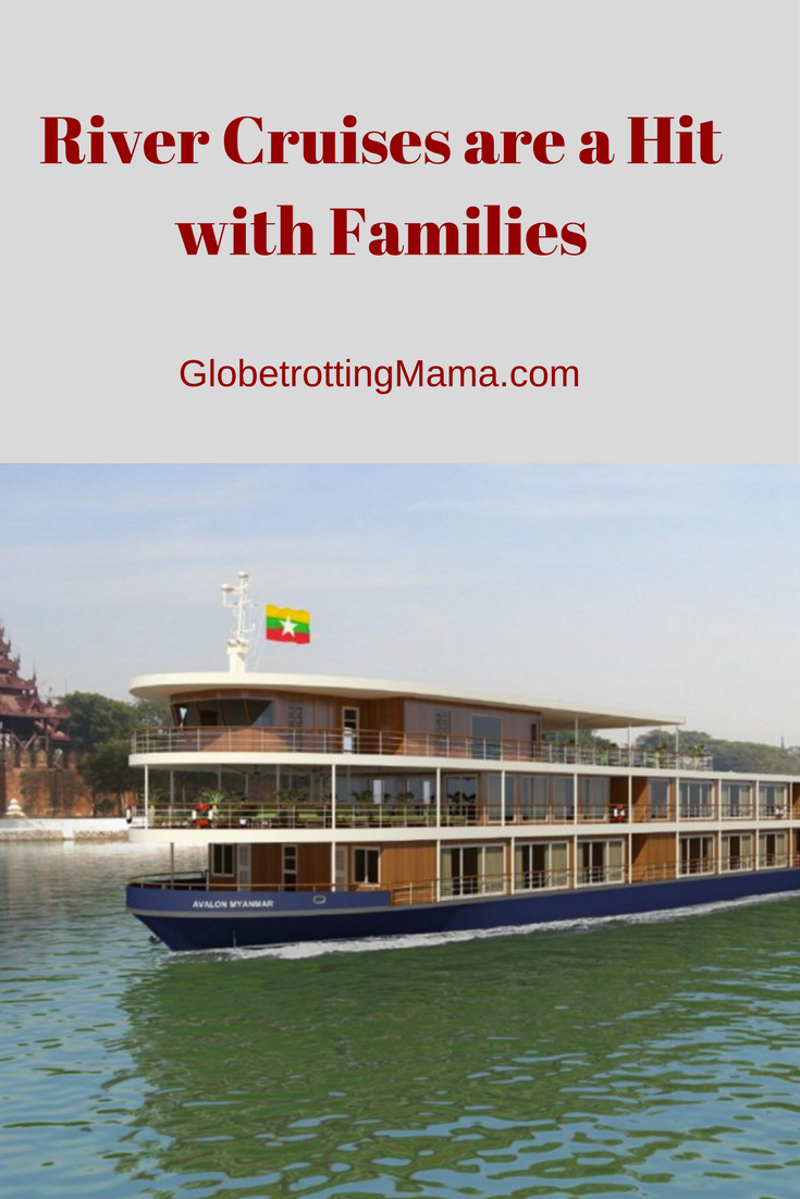 River Cruises for Families
