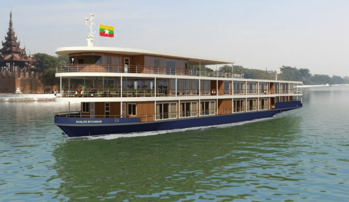 River Cruises are a Hit with Families