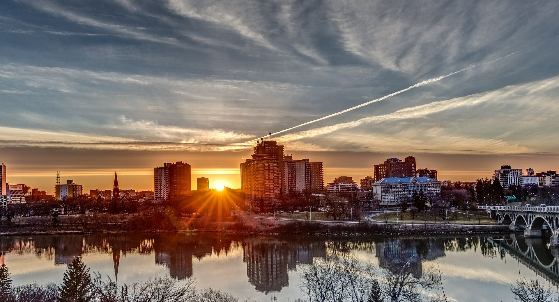 Saskatoon - Travel Canada 150