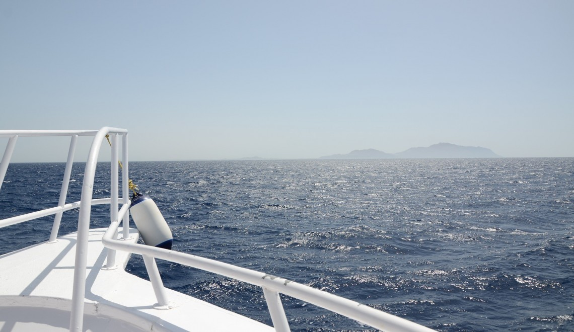 All Aboard! Best Cruise Travel Deals