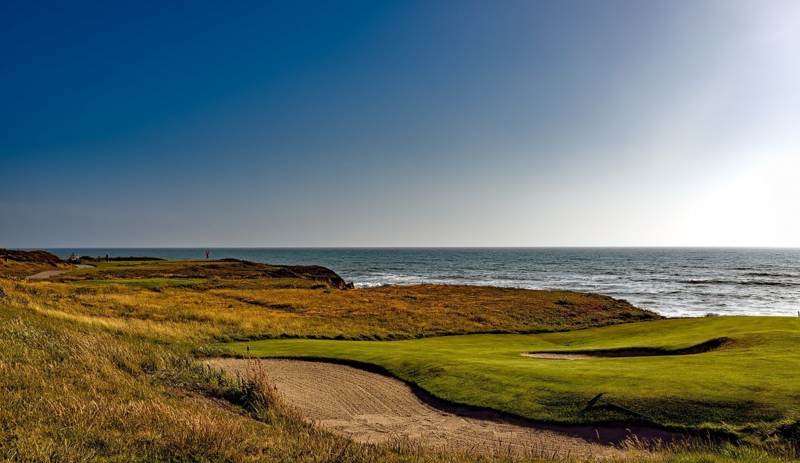 Hit the Greens: Best Golf Vacations This Fall