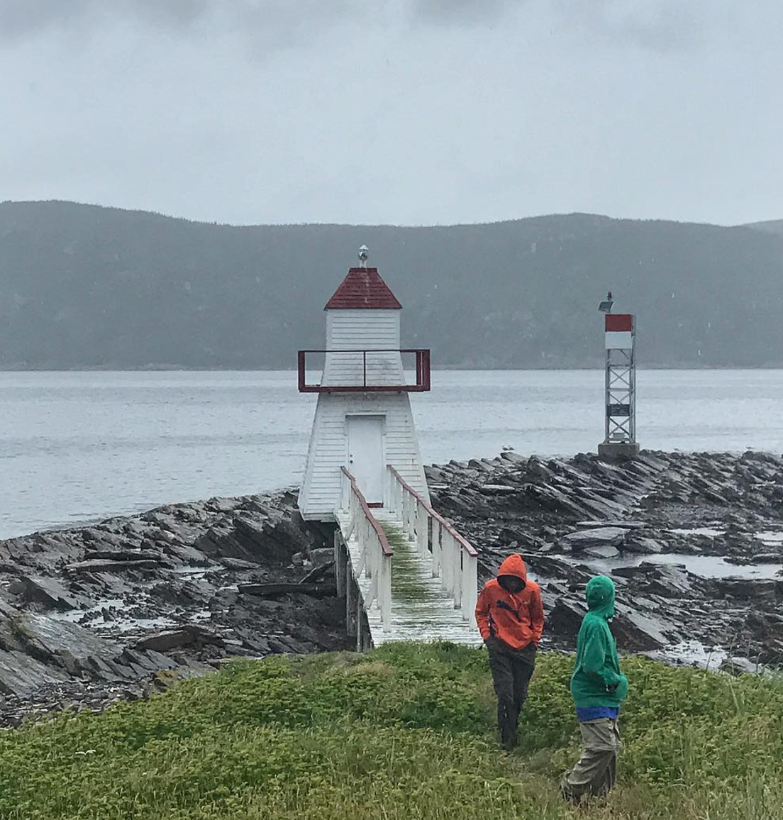 Travel to Newfoundland this Fall - Globetrotting Mama