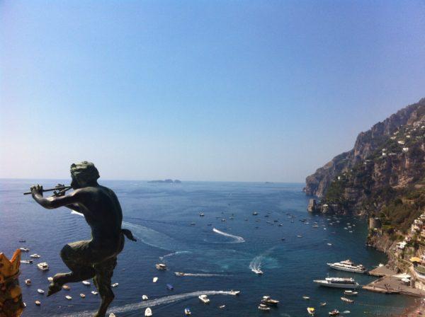 The Amalfi Coast #MonogramsInsider
