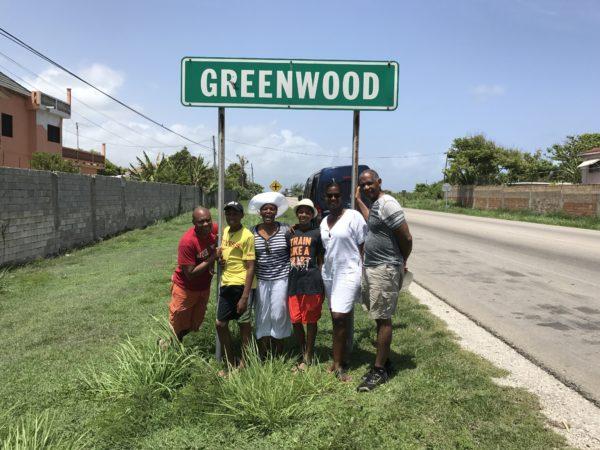 Travel Memory Jamaica