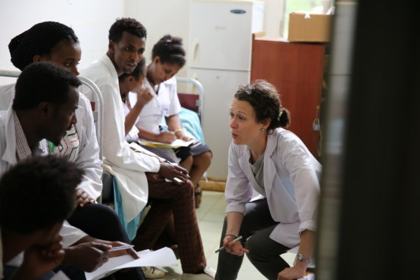 Giving to Charity in Ethiopia - Cuso International