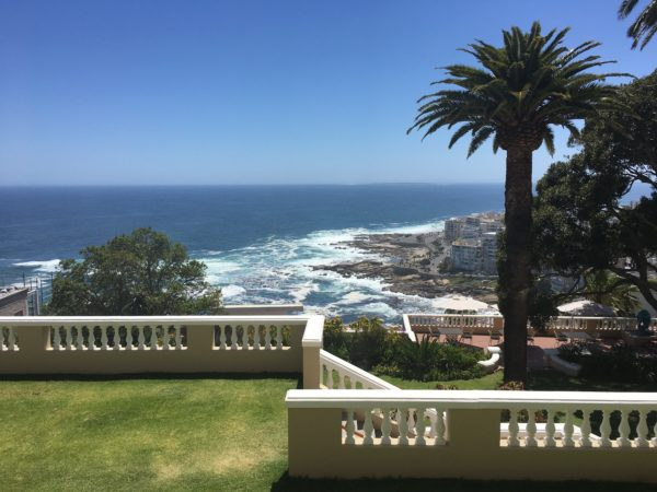 The gorgeous views from Cape Town should definitely be seen. But is now the right time?