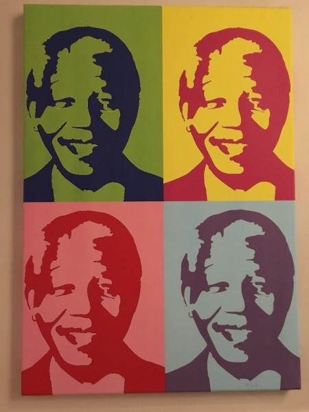 This year marks what would've been former President Nelson Mandela's 100th birthday. The entire country should be celebrating but Capetown has a problem.