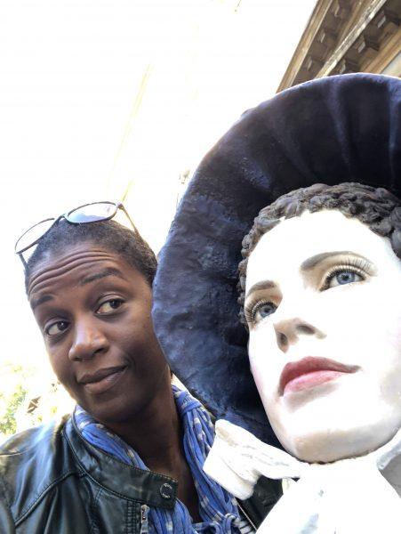 Jane Austen Bath