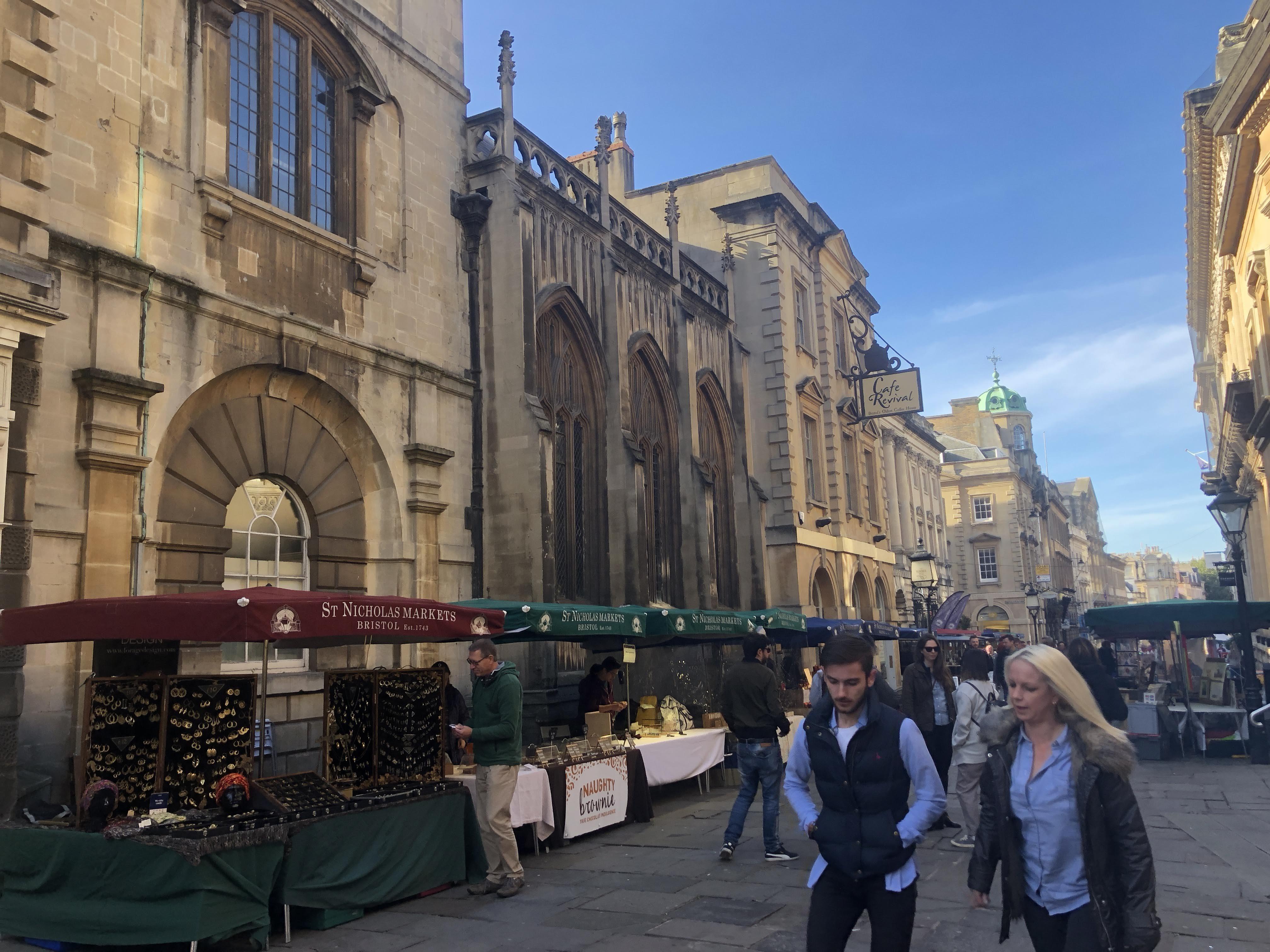 Bristol #visitbristol