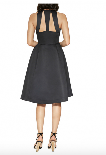Halston Dress - Rent Frock Repeat