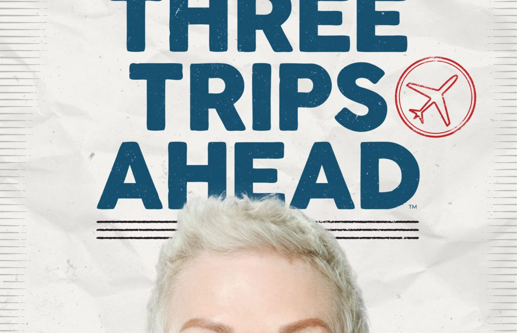 Three Trips ahead Family Travel