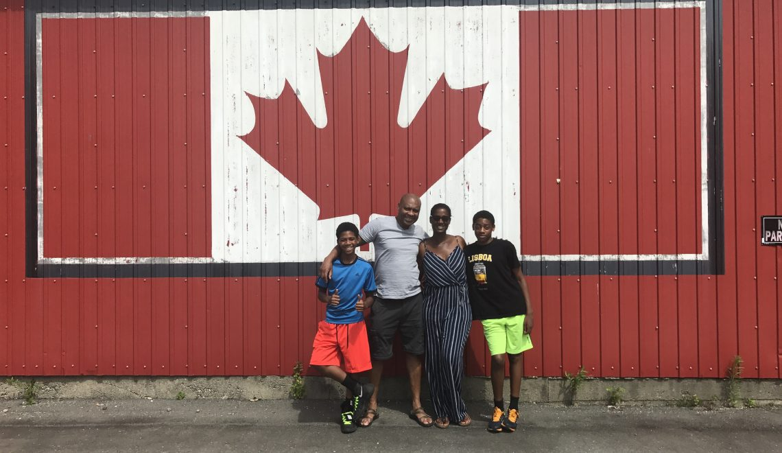 Road Trips: 6 Quick Family Road Trips in Canada