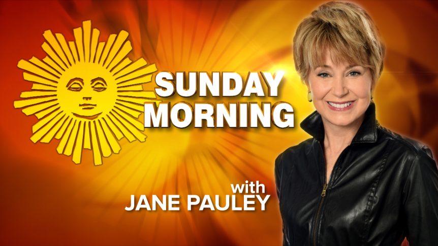 CBS Sunday Morning – The Future of  Travel